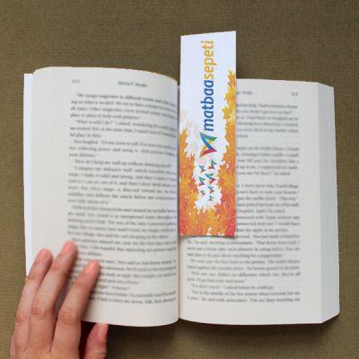KİTAP AYRACI